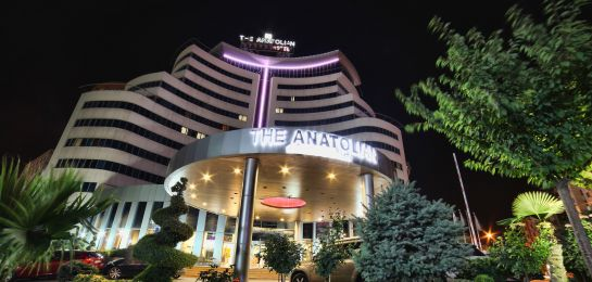 The Anatolian Otel
